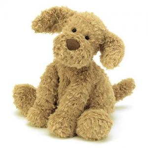 Jellycat Gosedjur Fuddlewuddle Hundvalp Medium