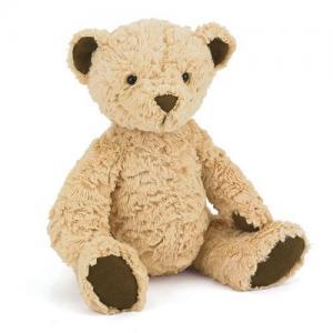 Jellycat Gosedjur Medium Teddybjörn Edward Björn