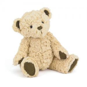 Jellycat Stuffed Animal Small Teddybear Edward Bear