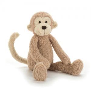 Jellycat Gosedjur Sweetie Monkey Apa