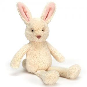 Jellycat Small Bunny Pink Ears