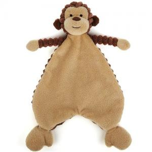 Jellycat Cuddly Cordy Roy Monkey