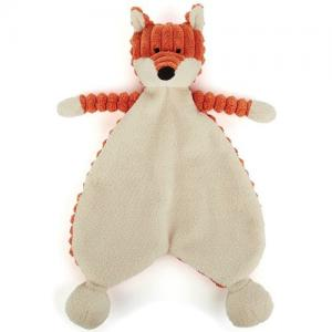 Jellycat Cuddly Cordy Roy Fox