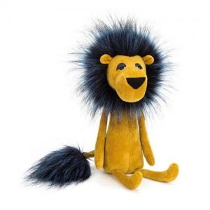 Jellycat Gosedjur Lancelot Lion Lejon