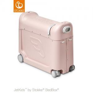 JetKids by Stokke Bedbox 2.0 Pink Lemonade