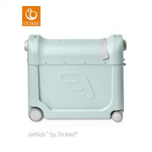 JetKids by Stokke RideBox Green Aurora