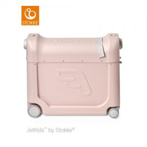 JetKids by Stokke RideBox Pink Lemonade