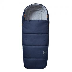 Joolz Footmuff Earth Collection Parrot Blue ( Day3 Day2 Geo2 & HUB )