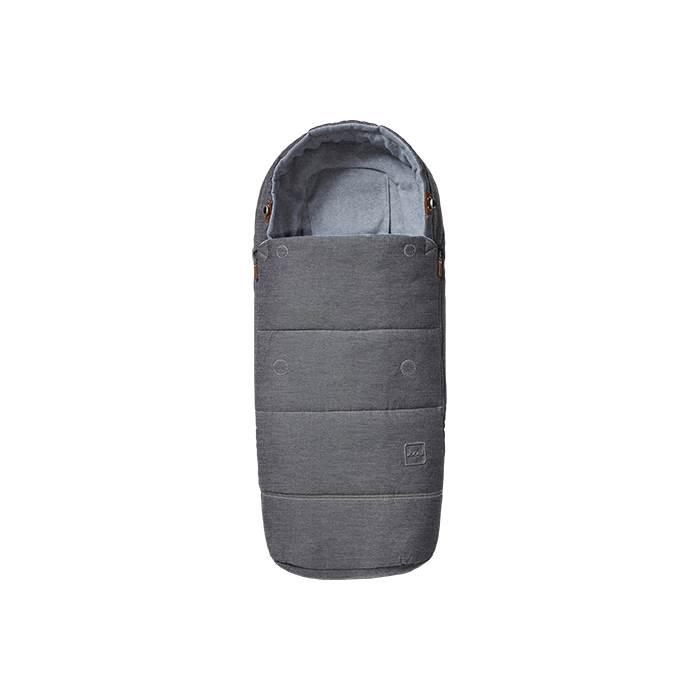 Joolz Åkpåse Gorgeous Grey