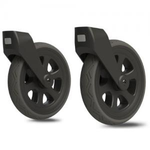Joolz Day3 & Joolz Day 2 All-terrain Swivel Wheels Black
