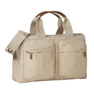 Joolz Nursery Bag Earth Collection Camel Beige ( Day3 Day2 & Geo2 )
