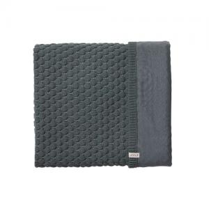 Joolz, Essentials, Organic Cotton, Blanket, Anthracite