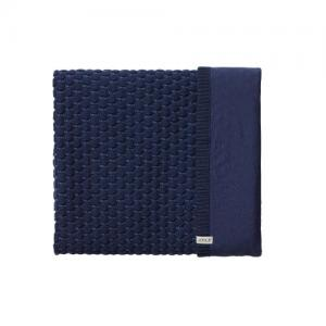 Joolz, Essentials, Organic Cotton, Blanket, Blue