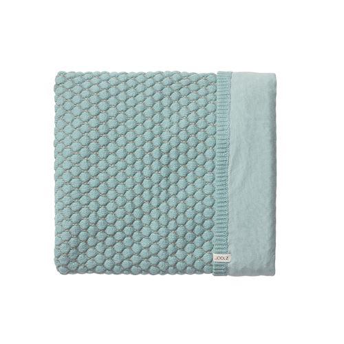 Joolz, Essentials, Organic Cotton, Blanket, Mint
