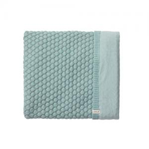Joolz, Essentials, Organic Cotton, Blanket, Mint