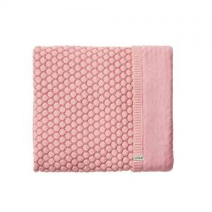 Joolz, Essentials, Organic Cotton, Blanket, Pink