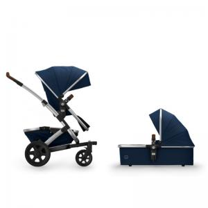 Joolz Geo2 Complete Pushchair Earth Collection Parrot Blue