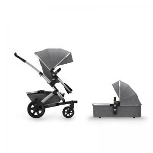 Joolz Geo2 Complete Pushchair Studio Collection Graphite