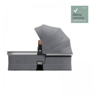 Joolz HUB+ Gorgeous Grey Liggdel