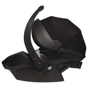 Joolz iZi Go Modular i-Size by BeSafe Car Seat Black