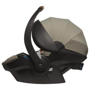 Joolz iZi Go Modular i-Size by BeSafe Babyskydd Elephant Grey