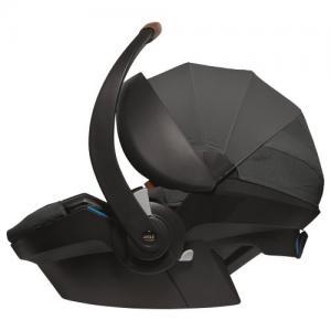Joolz iZi Go Modular i-Size by BeSafe Car Seat Hippo Grey