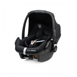 Joolz Maxi-Cosi Pebble Pro i-Size Babyskydd BLACK