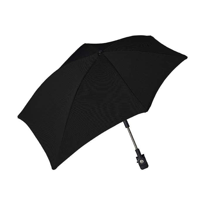 Joolz Parasoll Brilliant Black