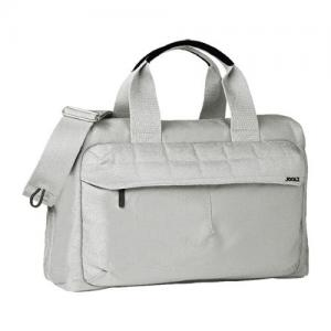Joolz Nursery Bag Quadro Collection Grigio Nuovo ( Day3 new shade )