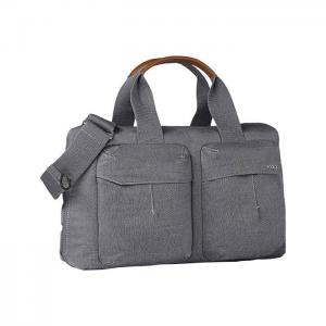 Joolz Nursery Bag Radiant Grey