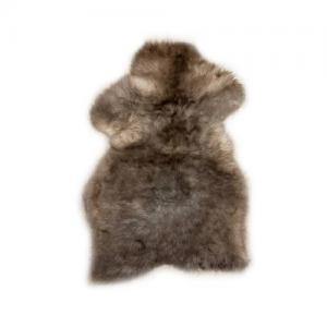 Kaxholmen Sheepskin Brown 80 cm