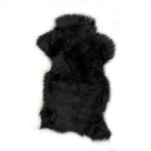 Kaxholmen Sheepskin Black 80 cm