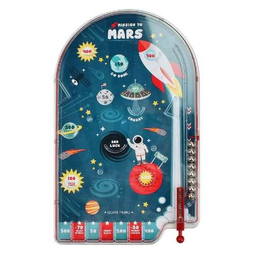 Legami Flipperspel Bärbart Mission to Mars 6+ Vintage Memories