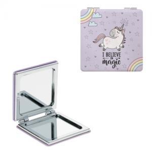 Legami Foldable Pocket Mirror Unicorn