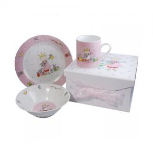 Lena Lindahl Dinner Set Porcelain Princess