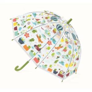 Little Big Room By Djeco Umbrella Frogs