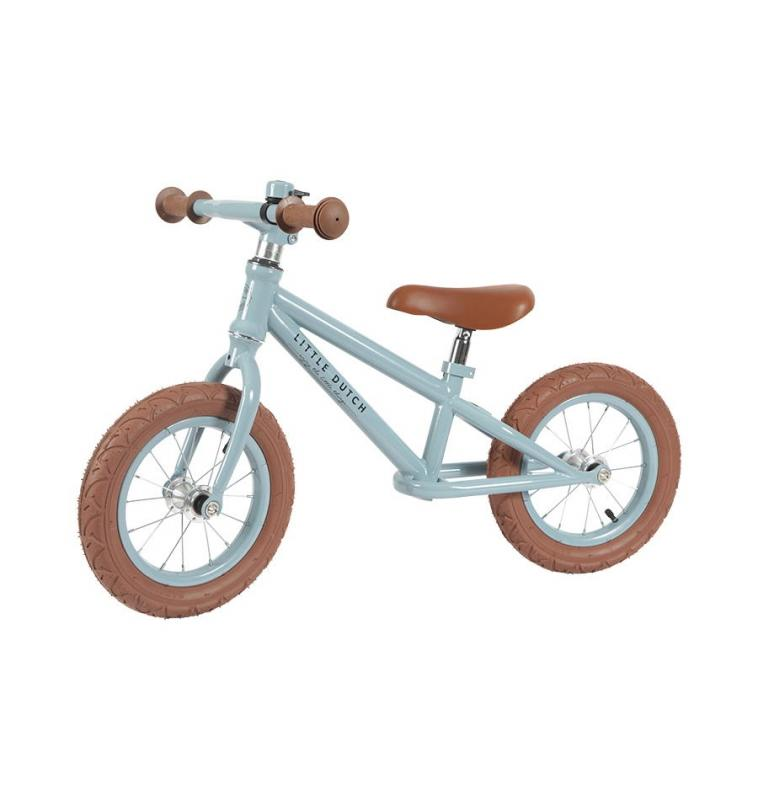 Little Dutch Balance Bike Blue