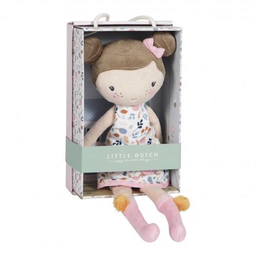 Little Dutch Cuddle doll 50 cm Rosa