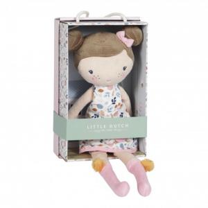 Little Dutch Cuddle doll 50 cm Rosa