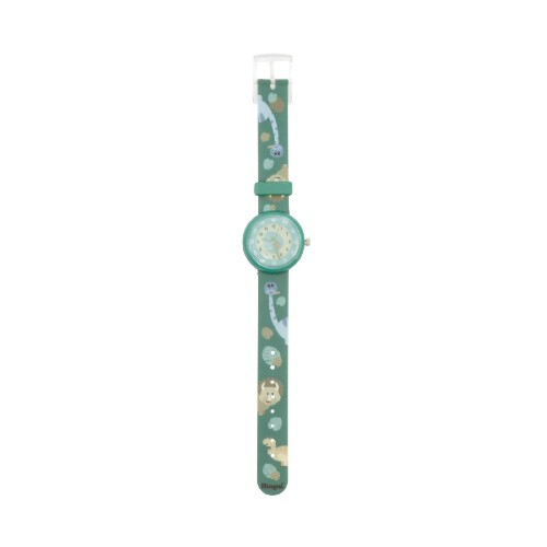 Magni Kid's Watch with Dinosaurs