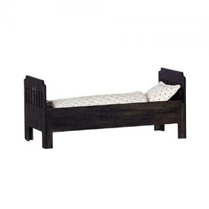 Maileg Bed Large Svart