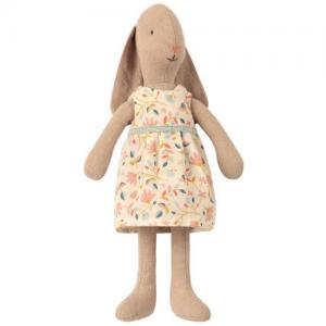 Maileg Bunny Size 1 - Flower dress