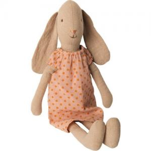 Maileg Bunny Size 2 - Nightgown - Rose