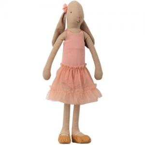 Maileg Bunny Size 3 Ballerina Pink