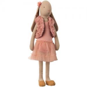 Maileg Bunny Size 4 Ballerina Pink