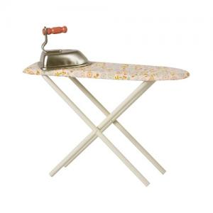 Maileg Iron & Ironing Board Strykjärn & Strykbord