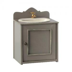 Maileg Miniature Bathroom Sink Kommod