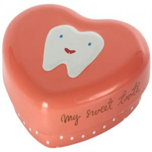 Maileg My Tooth Box Apricot