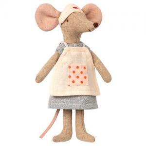 Maileg Nurse Mouse 15 cm