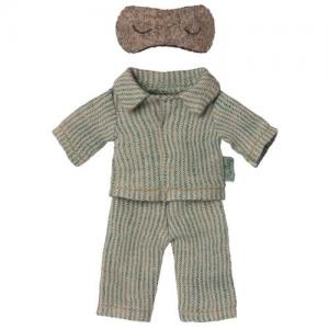 Maileg Pyjamas for Dad Mouse 15 cm